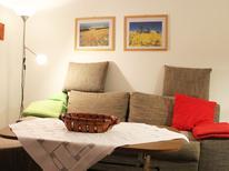 Maison de vacances 1374264 pour 2 personnes , Kirchdorf auf Poel