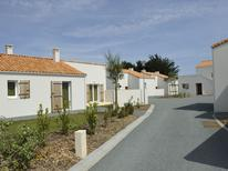 Holiday home 1374293 for 6 persons in Olonne-sur-Mer
