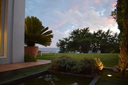 Gemütliches Ferienhaus : Region Costa de la Luz für 9 Personen