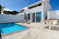Holiday home 1374394 for 4 persons in Puerto del Carmen