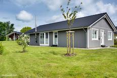 Ferienhaus 1374414 für 6 Personen in Kappeln