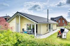 Ferienhaus 1374416 für 6 Personen in Kappeln