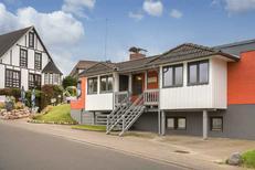 Ferienwohnung 1374418 für 2 Personen in Kappeln-Kopperby