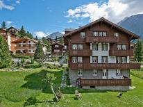 Holiday apartment 1374424 for 4 persons in Saas-Fee
