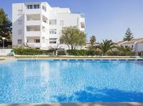 Mieszkanie wakacyjne 1374430 dla 4 osoby w Alcossebre