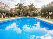 Mieszkanie wakacyjne 1374432 dla 6 osób w Alcossebre