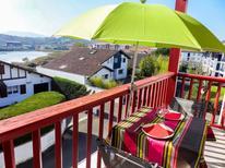 Rekreační byt 1374443 pro 4 osoby v Saint-Jean-de-Luz