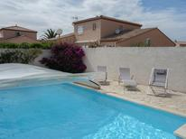 Holiday home 1374447 for 6 persons in Le Barcarès