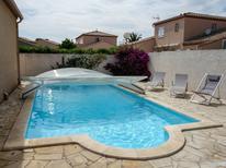 Dom wakacyjny 1374447 dla 6 osób w Le Barcarès