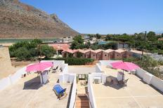 Holiday apartment 1374450 for 6 persons in Stavros
