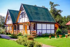 Maison de vacances 1374498 pour 8 personnes , Dabki