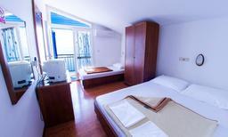 Appartamento 1374534 per 3 persone in Drašnice