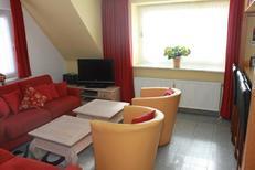 Ferienwohnung 1374581 für 6 Personen in Westerland