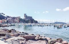 Holiday apartment 1374583 for 4 persons in Lerici