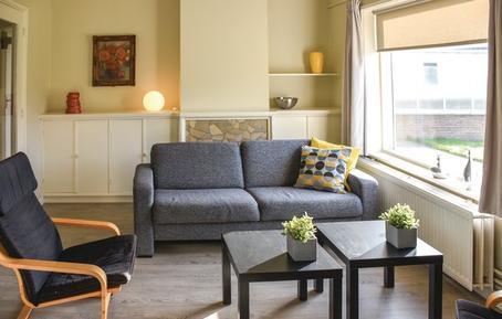 Für 5 Personen: Hübsches Apartment / Ferienwohnung in der Region Zeeland