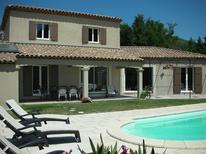 Ferienhaus 1374610 für 10 Personen in Beaumes-de-Venise