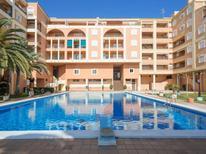 Ferienwohnung 1374701 für 5 Personen in Alcossebre