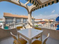 Rekreační byt 1374702 pro 4 osoby v San Pedro del Pinatar