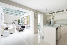 Ferienhaus 1374762 für 2 Personen in London-Kensington and Chelsea