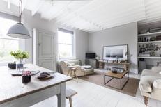 Maison de vacances 1374856 pour 4 personnes , London-Camden Town