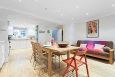 Villa 1374871 per 8 persone in London-Islington