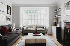 Ferienhaus 1374914 für 9 Personen in London-Hammersmith and Fulham