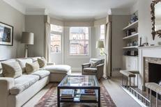 Ferienhaus 1374948 für 6 Personen in London-Hammersmith and Fulham