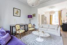 Ferienhaus 1374953 für 8 Personen in London-Kensington and Chelsea
