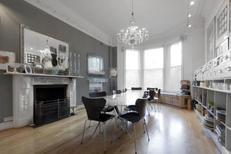 Maison de vacances 1374993 pour 9 personnes , London-Camden Town