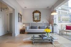 Ferienhaus 1375057 für 8 Personen in London-Hammersmith and Fulham