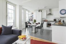 Maison de vacances 1375089 pour 2 personnes , London-Camden Town