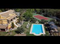 Rekreační dům 1375137 pro 12 dospělí + 4 děti v Gouvia