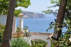 Holiday home 1375143 for 4 adults + 2 children in Almuñécar