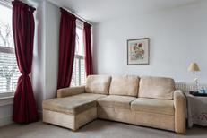 Maison de vacances 1375230 pour 9 personnes , London-Hammersmith and Fulham