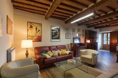 Ferienwohnung 1375262 für 4 Personen in Lucignano