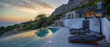 Ferienhaus 1375267 für 8 Personen in Makarska
