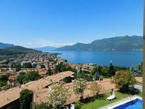 Appartement de vacances 1375375 pour 2 personnes , Luino
