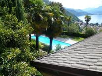 Holiday apartment 1375380 for 4 persons in Maccagno