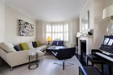 Ferienhaus 1375538 für 10 Personen in London-Hammersmith and Fulham