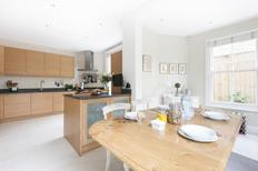 Holiday home 1375558 for 2 persons in London-Richmond upon Thames