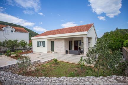 Gemütliches Ferienhaus : Region Dubrovnik-Neretva für 5 Personen