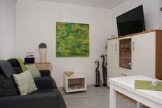 Ferienwohnung 1375777 für 2 Personen in Cuxhaven-Duhnen