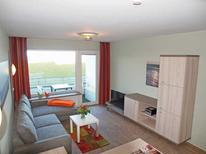 Ferienwohnung 1375778 für 2 Personen in Cuxhaven-Döse