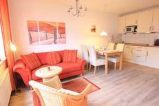 Ferienwohnung 1375783 für 4 Erwachsene + 1 Kind in Cuxhaven-Duhnen