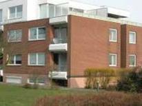 Ferielejlighed 1375784 til 4 personer i Cuxhaven-Duhnen