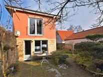 Holiday home 1375793 for 4 persons in Wernigerode