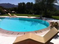 Holiday home 1375822 for 8 persons in Porto Rotondo