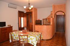 Appartement 1375839 voor 3 volwassenen + 2 kinderen in San Vito lo Capo
