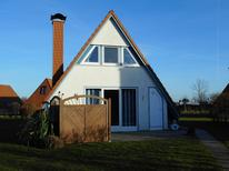 Holiday home 1375854 for 4 persons in Dorumer Neufeld