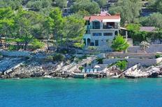 Holiday home 1375870 for 4 persons in Vela Luka